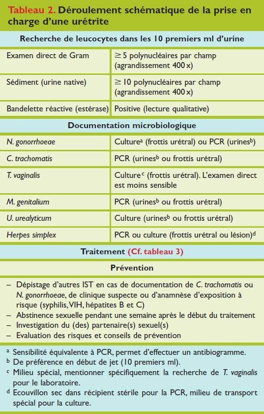 Dépistage de l'infection asymptomatique à gonocoque | CBM 25